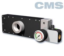 Generadores de vacío multi-etapas CMS COVAL