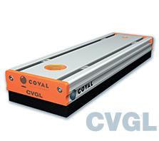 Nuevo cajón de vacío, serie CVGLs