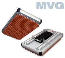 Cajón de vacío MVG